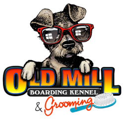 Old Mill Boarding Kennel & Grooming